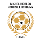 Logo Académie Internationale de Football Michel Hidalgo